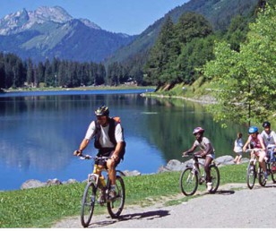 What to do in the Portes du Soleil this Summer