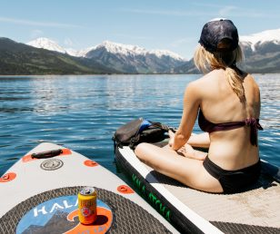 SUP in Morzine - spaces still free